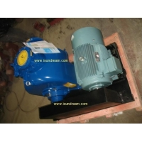 self priming electric motor pump 5