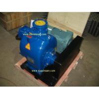 self priming electric motor pump 3