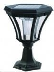 China LED Outdoor Solar light on sale