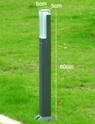 China outdoor solar lawn lamp on sale