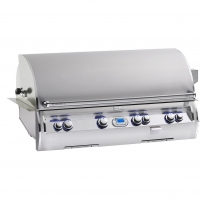China Fire Magic Echelon Diamond E1060i 48-Inch Propane Gas Built-In Grill - E1060i-4E1P on sale