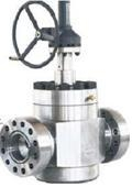 China API 6A & 16C Wellhead & Manifold Equipment on sale