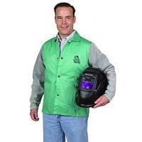 China Steiner Weldlite Plus Leather Jacket 1230 on sale