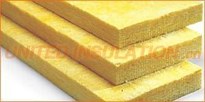 China R Value Glass Wool Batts on sale