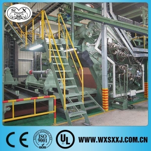 China Motorcycle bicycle tire tyre production line on sale