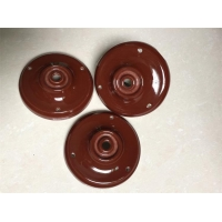 China Colorful Porcelain Ceiling Rose on sale