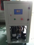 air cooled scroll chiller R407c refrigerant air cooled energy saving chiller