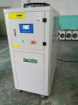 air cooled scroll chiller 5TR air packaged chiller use Copeland compressor
