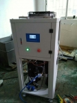 air cooled scroll chiller 36kw air chiller for slow-feeding wire-cutmachine