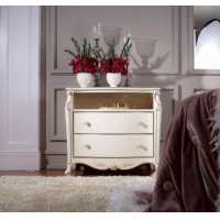 Luxury Italian Antique Furniture YM18 small TV stand