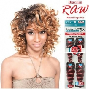 China Isis 100% Unprocessed Natural Virgin Human Hair Brazilian Raw 5X French Twist 5 Pcs (7,9,9,11 Inch) on sale