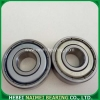 China High Speed Motorcycle bearing 6200 for sale