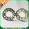 China Automobile Ball Bearings 6200ZZ for sale