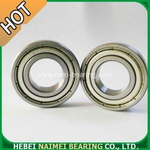 China Automobile Ball Bearings 6200ZZ on sale