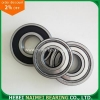 China Castor Wheel Ball Bearing 6200 for sale
