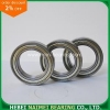 China Thin-Wall Outer Ring Bearing 6900 Series for sale