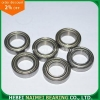 China Thin Wall Deep Groove Ball Bearing for sale