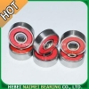 China factory window sliding roller bearings 625 2RS for sale