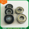 China Sliding Door Roller Bearing for sale