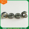 China High Speed Skateboard Bearing 608 for sale