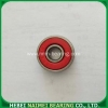 China Miniature Deep Groove Ball Bearing 625 for sale