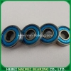China Miniature Skateboard Bearing 608 for sale