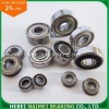 China Inch Size Mini Ball Bearing for sale