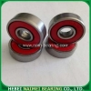 China Good Quality Miniature Bearing for Sliding for sale
