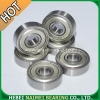China 625ZZ Window Roller Bearings for sale