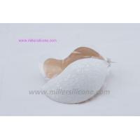 China Lace S style bra,silicone invisible bra on sale