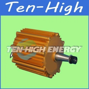 China 1000W / 1KW AC48V wind alternator/wind generator motor, permanent magnet alternator on sale
