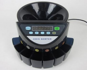 China INT-X9002 Coin Counter on sale