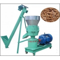 China Feed machinery Best feed pellet mill on sale