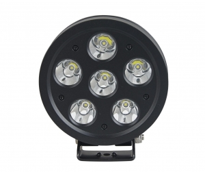 China 12W Led Work Light with Magnetic Base on sale