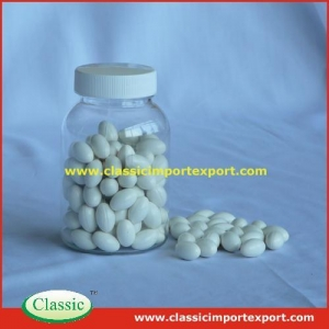 China Calcium Vitamin D3 soft capsule oem wholesale on sale