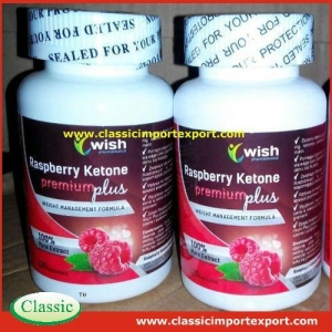 China Raspberry Ketones weight loss capsules oem on sale