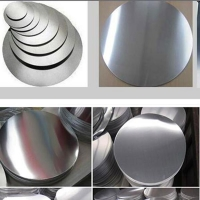 China Aluminium Circles For Utensils on sale