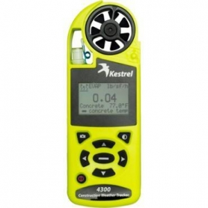 China Kestrel 4300 Construction Weather & Environmental Meter on sale