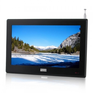 China DA100C 10 Inch Digital & Analogue TV/Media Player/Recorder on sale