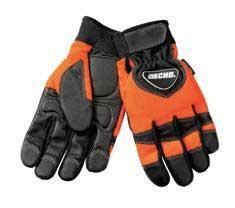 China ECHO 99988801602 CHAINSAW GLOVES - X-LARGE on sale