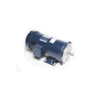 Electric Motors LEESON Electric Motor - 1 HP - 1750 RPM - 90/180V - DC