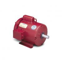 Electric Motors LEESON Electric Motor - 3 HP - 1740 RPM - 230/460V - Farm Duty AC