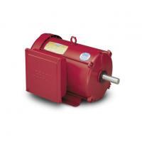 Electric Motors LEESON Electric Motor - 10 HP - 1740 RPM - 230/460V - Farm Duty AC