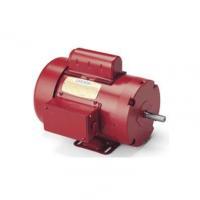 Electric Motors LEESON Electric Motor - 2 HP - 1800 RPM - 115/230V - Farm Duty AC