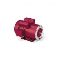Electric Motors LEESON Electric Motor - 1 HP - 1725 RPM - 230/460V - Farm Duty AC