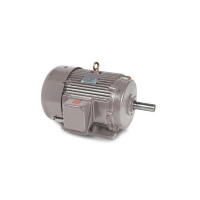 Electric Motors LEESON Electric Motor - 20 HP - 1800 RPM - 230/460V - 3 Phase AC