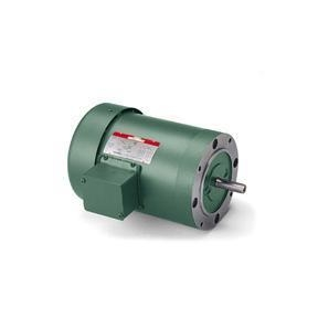China Electric Motors LEESON Electric Motor - 2 HP - 1745 RPM - 230/460V - 3 Phase AC on sale
