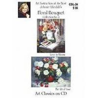 JOHNNIE LILIEDAHL 698998762422 CD-24, Johnnie Liliedahl: Floral Bouquet, Vol. 2