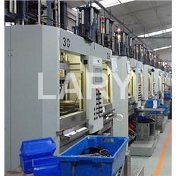 China rubber sole injection molding machine on sale