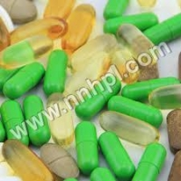 China Health Supplements Contract Manufacturing on sale